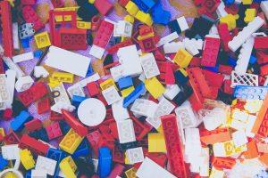 lego, play, build